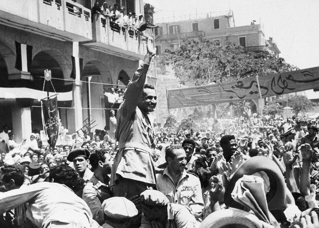 在過去,蘇伊士運河一直是埃及最重要的戰略資產,除了英國殖民時期的戰略壟斷之外,埃...