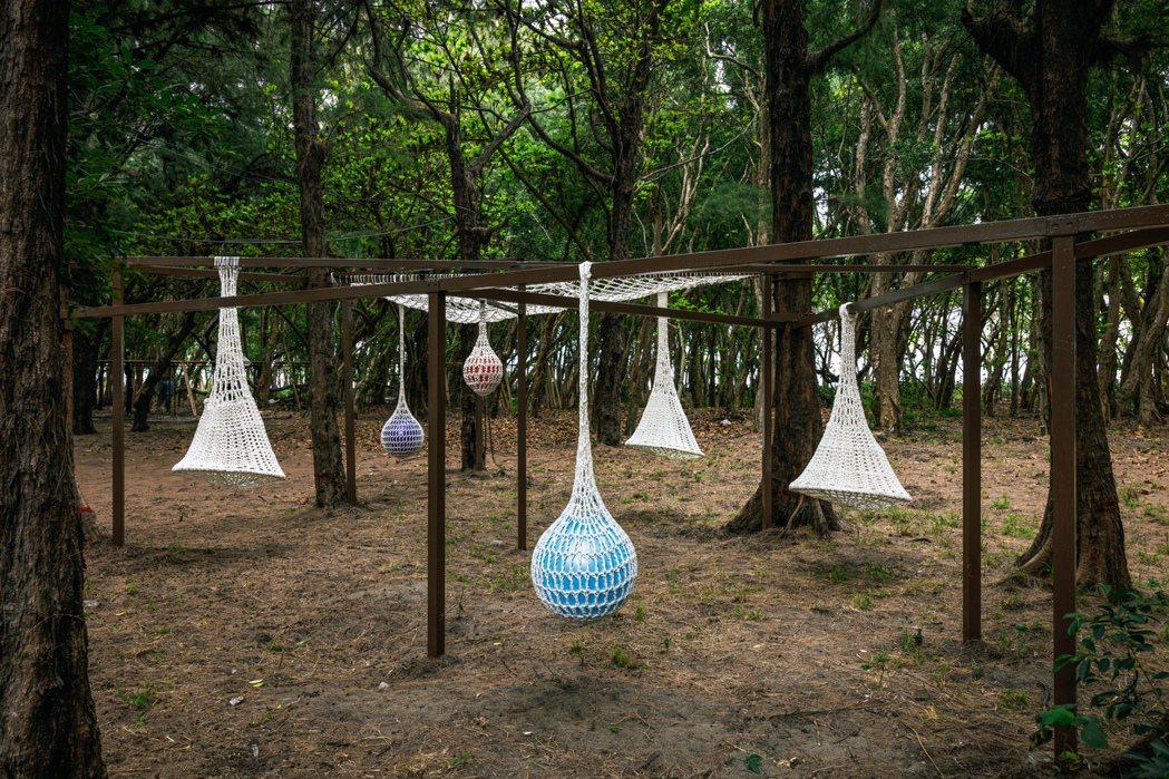 《築林織間》 圖/都市藝術工作室提供