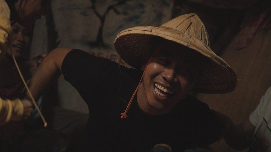 《工寮》劇照。 圖/台灣國際紀錄片影展