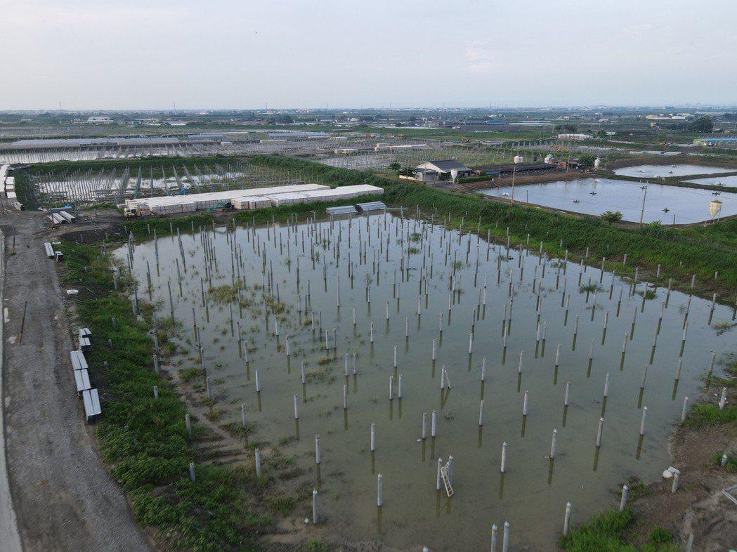 亞設能源引進越南前三大基樁製造商,所有產品均符合政府CNS 2602標準規範,並...
