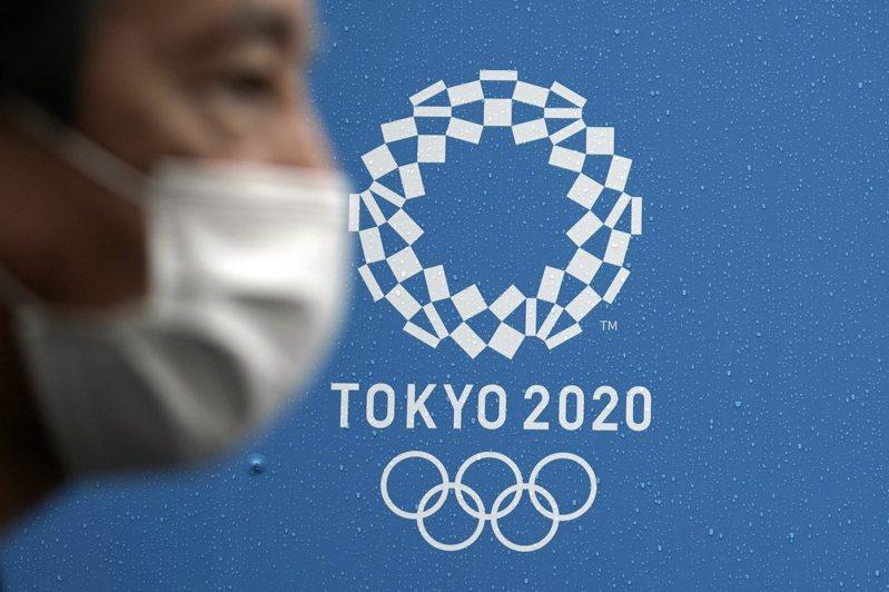 距離東京奧運只剩110天左右。 美聯社