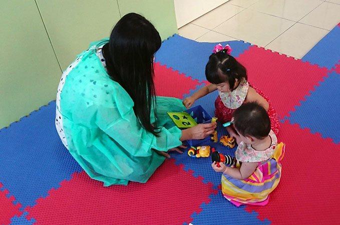 實地走訪育幼院,可以幫助我們更加了解孩子的狀況,以及家園當前的需要是什麼