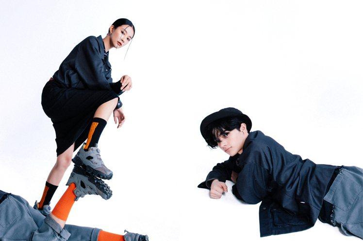 SMG x Reebok Instapump Fury聯名鞋5,250元,首波開...
