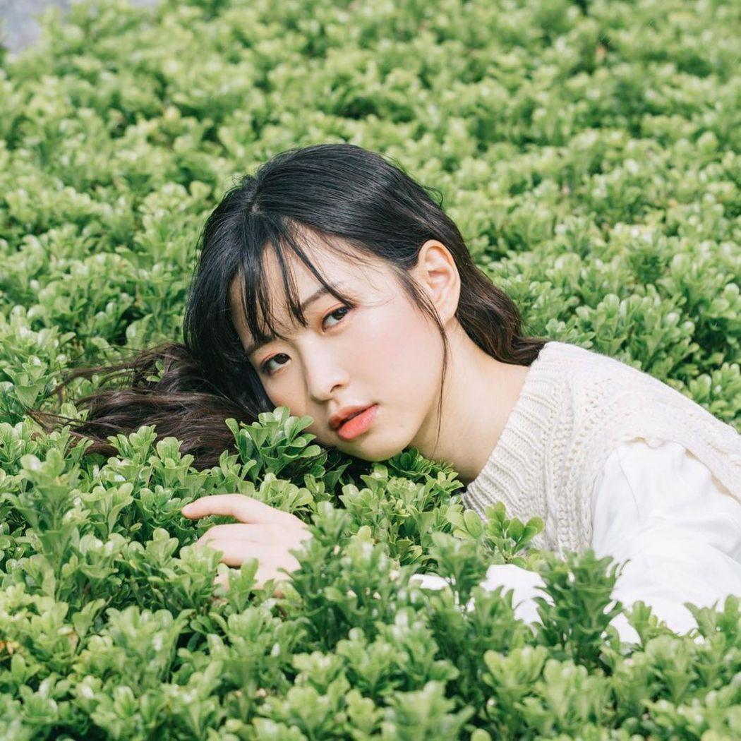 出身選秀節目的莊凌芸於月初輕生。圖/摘自IG