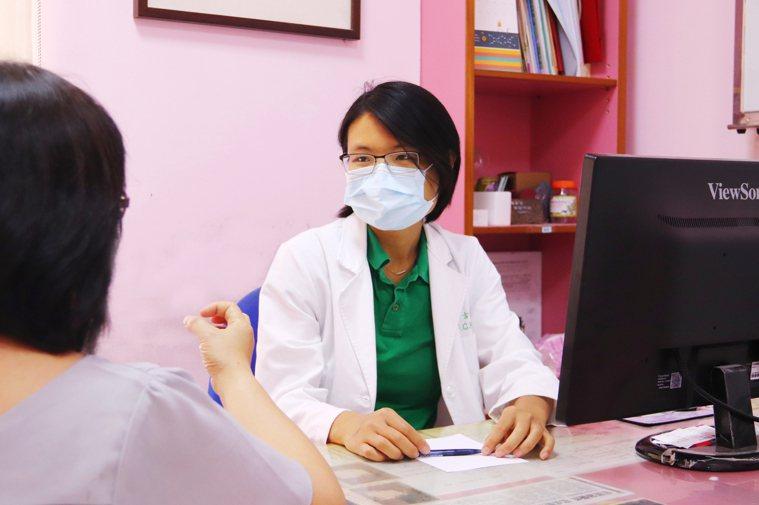 民眾對私密部位的病痛總是諱疾忌醫。圖/東基提供