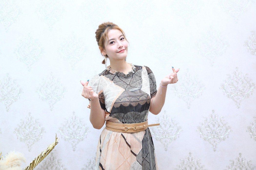 王樂妍砸百萬投資副業。圖/超級紅娛樂提供