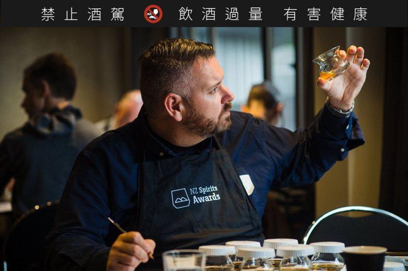 紐西蘭致力於提升烈酒製作品質。圖/摘自DSA官網。提醒您:禁止酒駕 飲酒過量有礙健康。