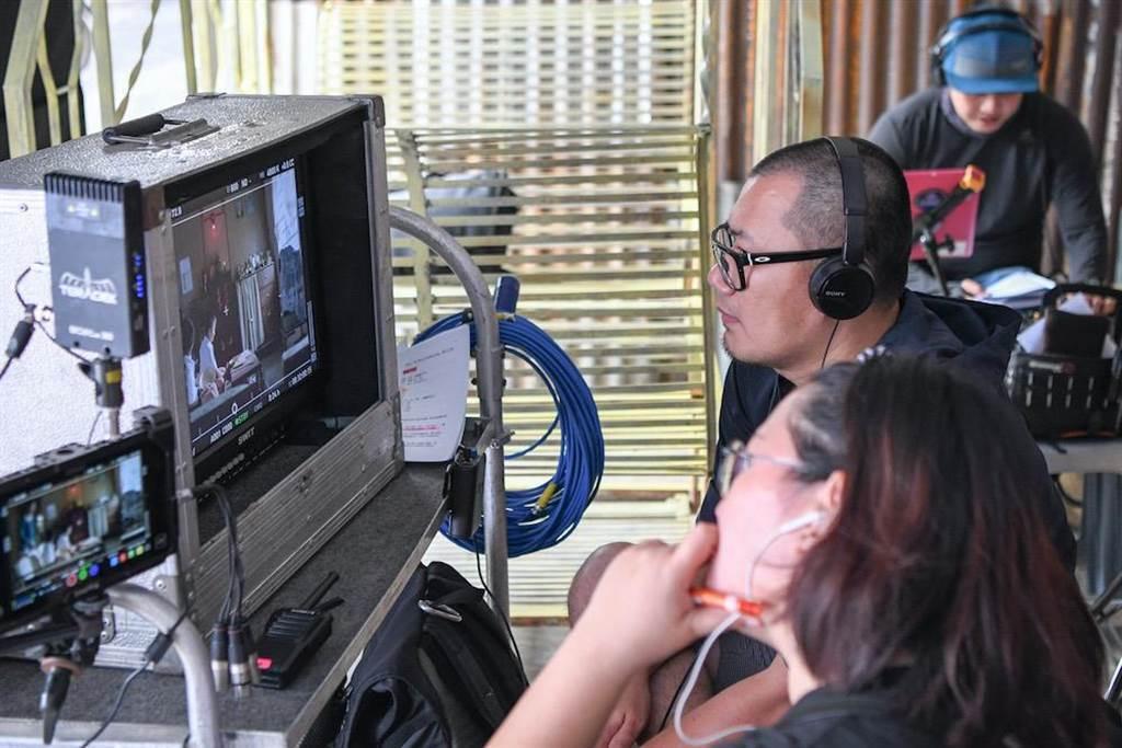 張吉安拍「南巫」拿下金馬獎最佳新導演獎。圖/傳影互動提供