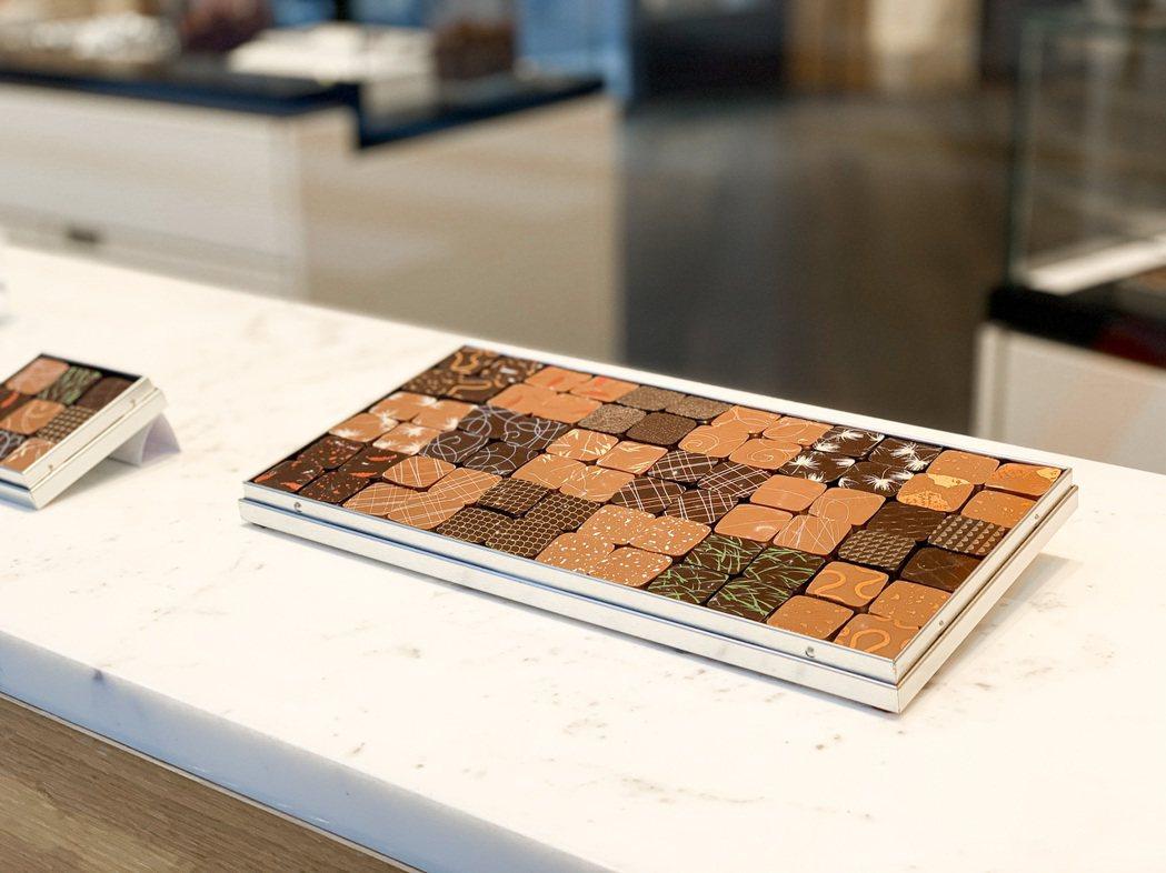 巧克力新制2022年上路,為消費者健康與知的權利把關,也為近幾年蓬勃發展的本土精...