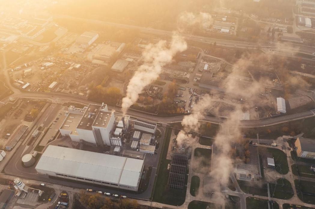 工研院於22日宣布,成立「淨零永續策略辦公室」做為推動零碳排平台。 圖/unsp...