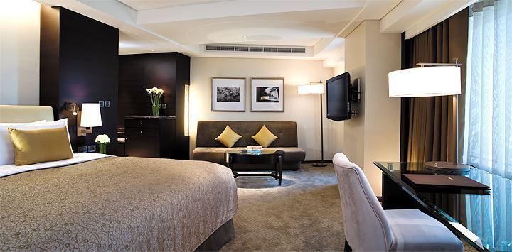 圖/台南香格里拉遠東國際大飯店官網