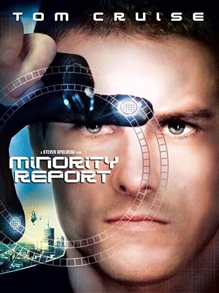 《關鍵報告》是史蒂芬・史匹柏2002年導演的科幻電影。這部電影在2002年預告了今日的現實。圖片來源:IMDB