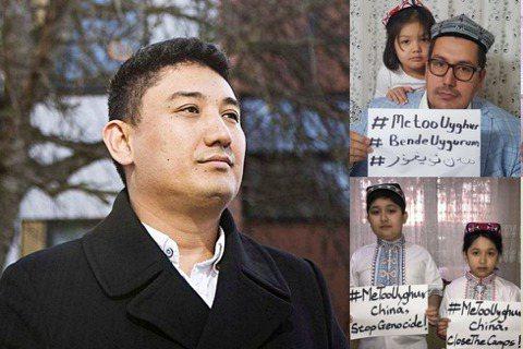 人權運動者哈瑞·哈爾木拉提·維吾爾醫生是較早站上風口浪尖的海外維吾爾族人士之一。...