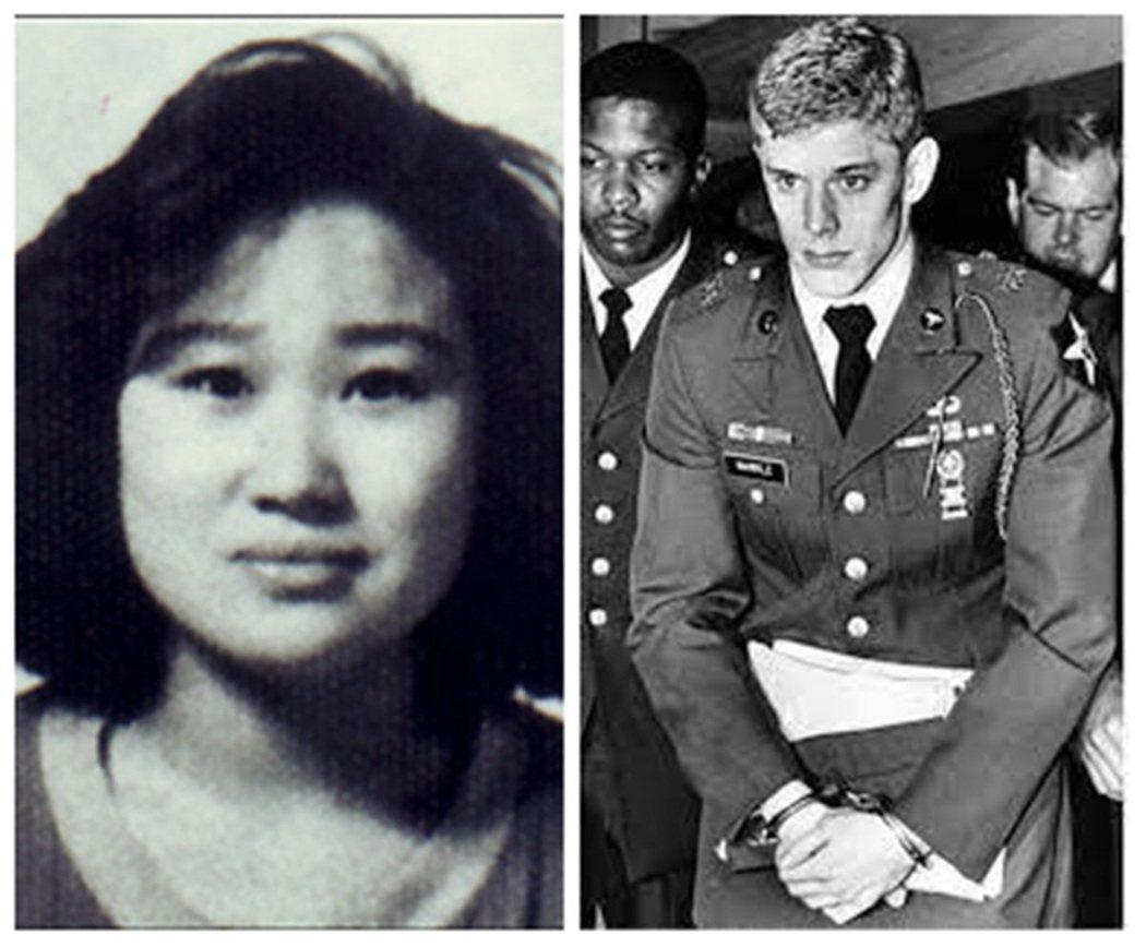 1992年,26歲的尹今伊在美軍基地附近的酒吧工作,一日和美軍起了口角,遭當時駐...