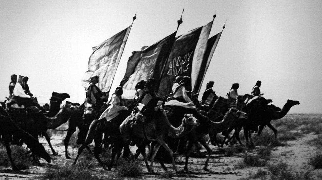 沙烏地家族曾在19世紀初期以宗教名義起兵,並與鄂圖曼統治者在阿拉伯半島爆發了長達...