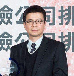 台灣人壽發言人暨資深副總葉栢宏。 圖/取自台壽官網