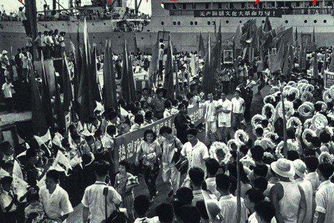 陳又津/逃難這件事:印尼清共年代,華人顛沛流離的故事