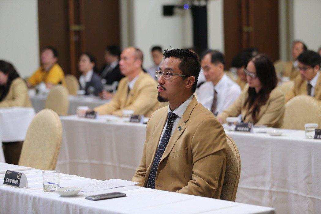 21世紀不動產亞太區暨台灣區總經理王暐傑將會帶領所有加盟主與經紀人員持續成長,實...