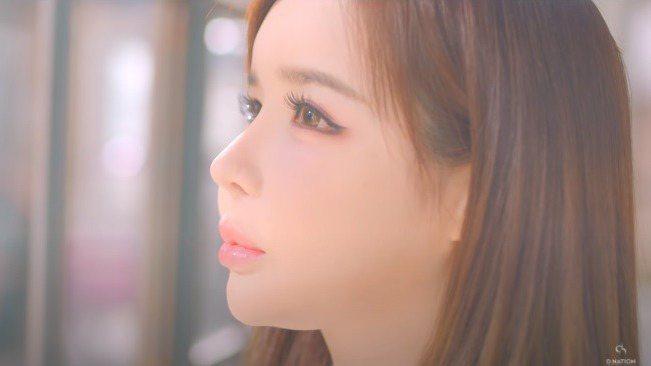 朴春推出新歌。圖/擷自YouTube