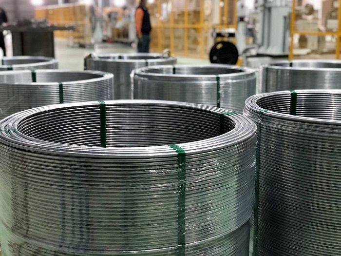 燁鋒熱軋鋁盤元提供鋁質扣件製造商更好的加工性和可成形性,同時滿足了航太和車用輕質...