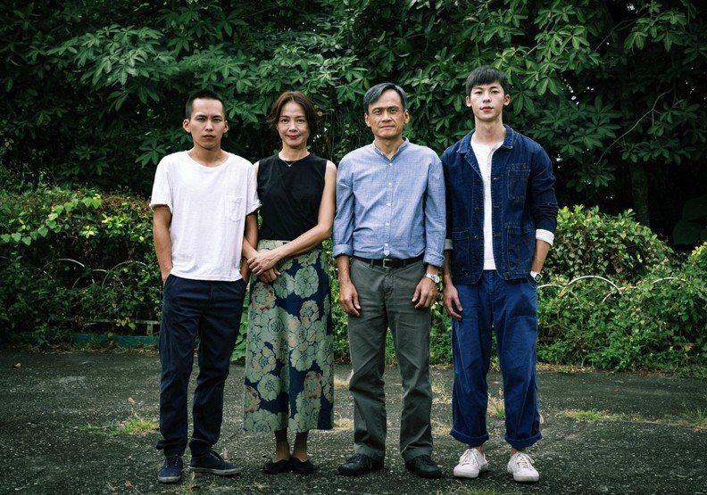 《陽光普照》代表台灣角逐金球獎最佳外語片獎。圖/甲上提供