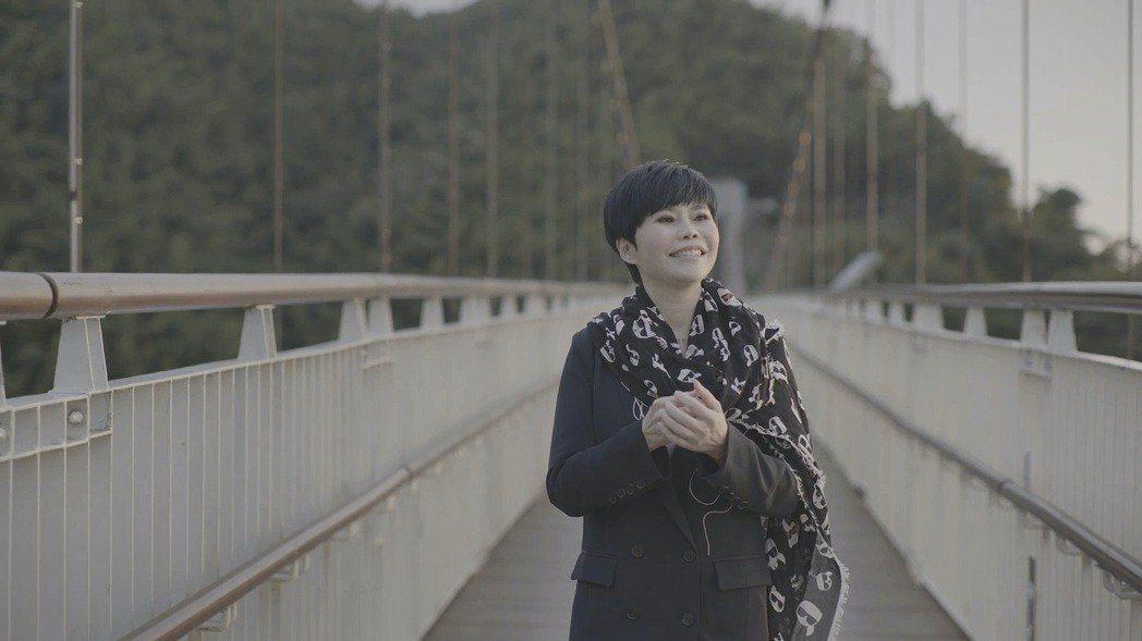 詹雅雯被阿中部長暴雷明年5月開個唱。圖/葛瑞特音樂提供