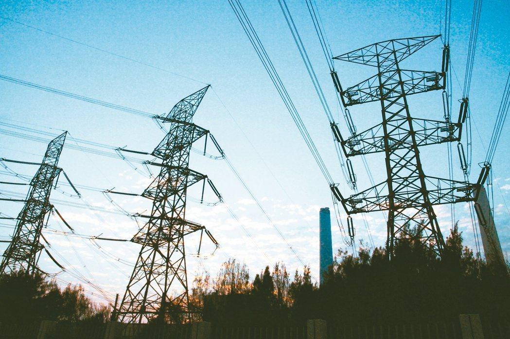 今年4月到9月電價不調漲。(本報系資料庫)
