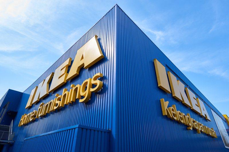 IKEA也因為抵制新疆棉,被陸網友獵巫。 圖/ingimage