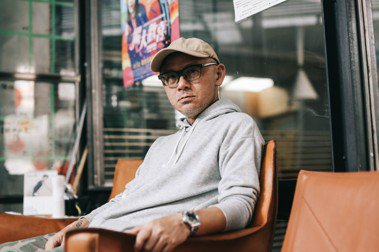 導演陳宏一:找到屬於自己的位置,而非只是當一個替身,成為可有可無的存在