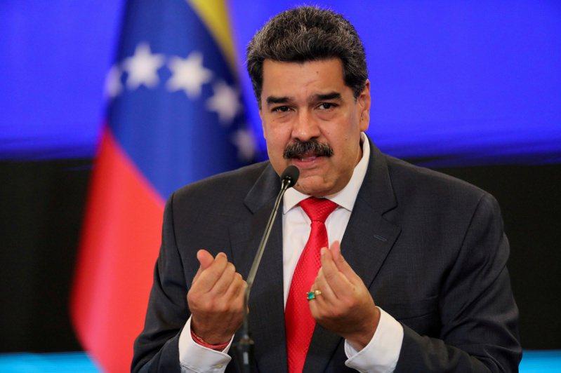 委內瑞拉總統馬杜洛(Nicolas Maduro)今天表示,委國希望每月生產200萬劑古巴的Abdala新型冠狀病毒疫苗。這支疫苗還在進行第3階段試驗。 路透社