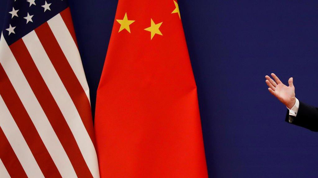 美國參議院外交委員會21日高票通過跨黨派「戰略競爭法案」。 © 路透社圖片