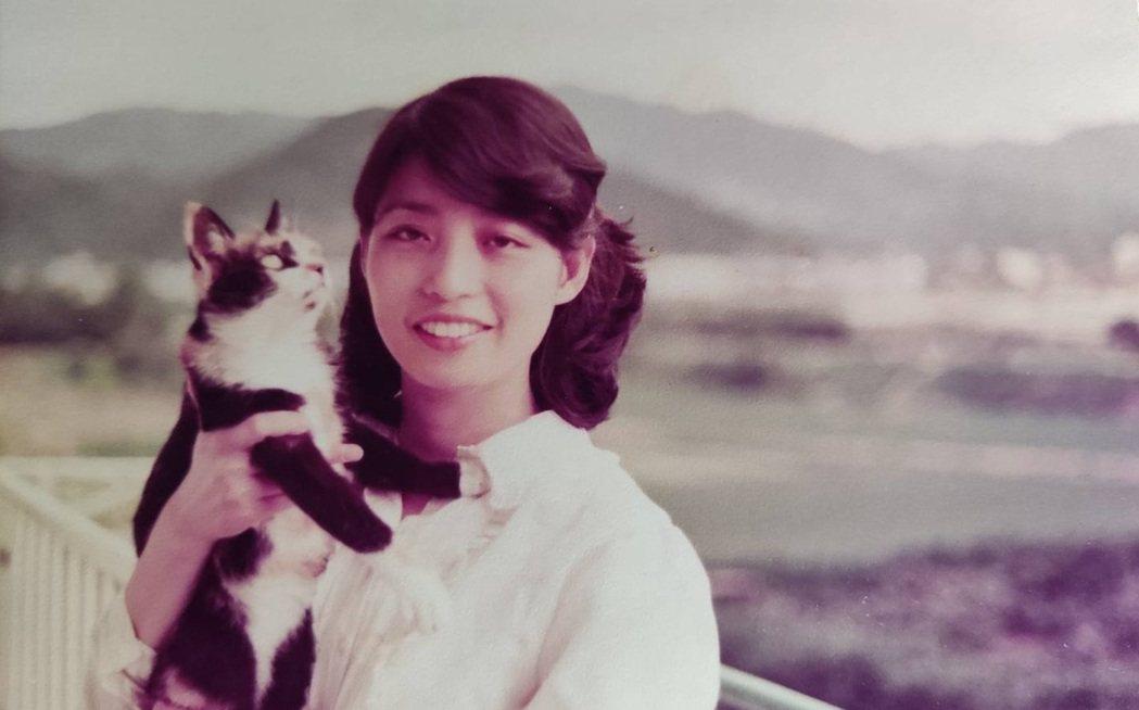 楊士琪短短的人生,為台灣電影史留下印記。圖/吳長生提供