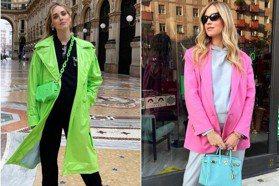 Chiara Ferragni孕期都這樣穿!3大單品與小技巧,教你穿出舒適和時髦