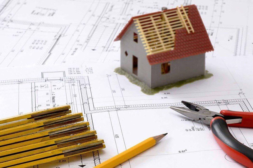 什麼是正三房?樂屋網告訴你正三房和其他三房的區別。 圖/pixabay 提供