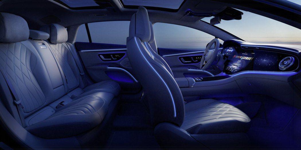 圖/Mercedes-Benz提供