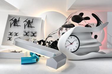 以剛硬材質創造生活感性面:2021 IKEA Art Event 聯手5位藝術家推出聯名商品