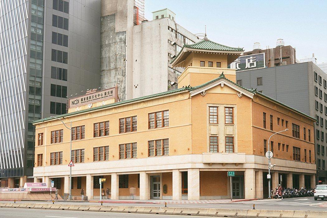 國家攝影文化中心臺北館自即日起至4月18日展開試營,4月20日正式開展。 圖/國...