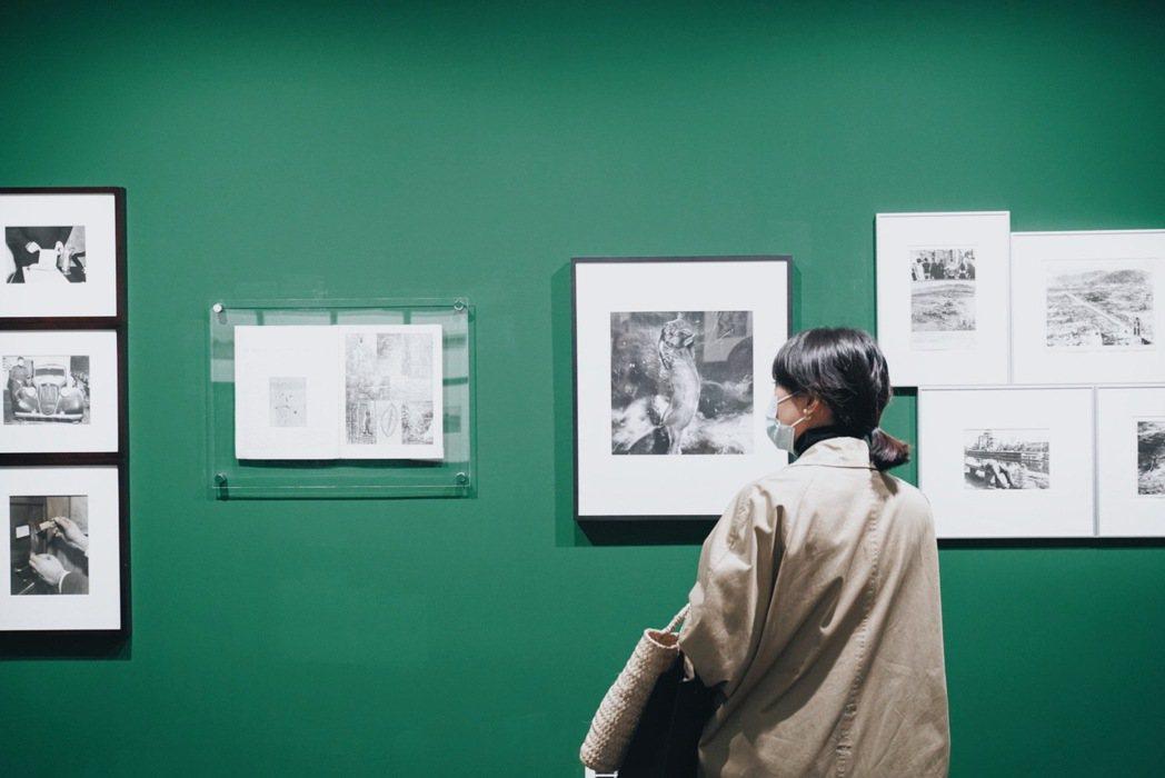 國家攝影文化中心臺北館試營運中,一次推出三展登場預展,包含全球巡迴、亞洲唯一在臺...
