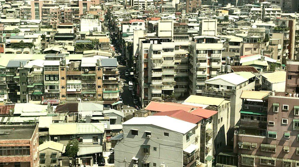 財政部再祭出房地合一2.0。聯合報系資料照/記者林俊良攝影