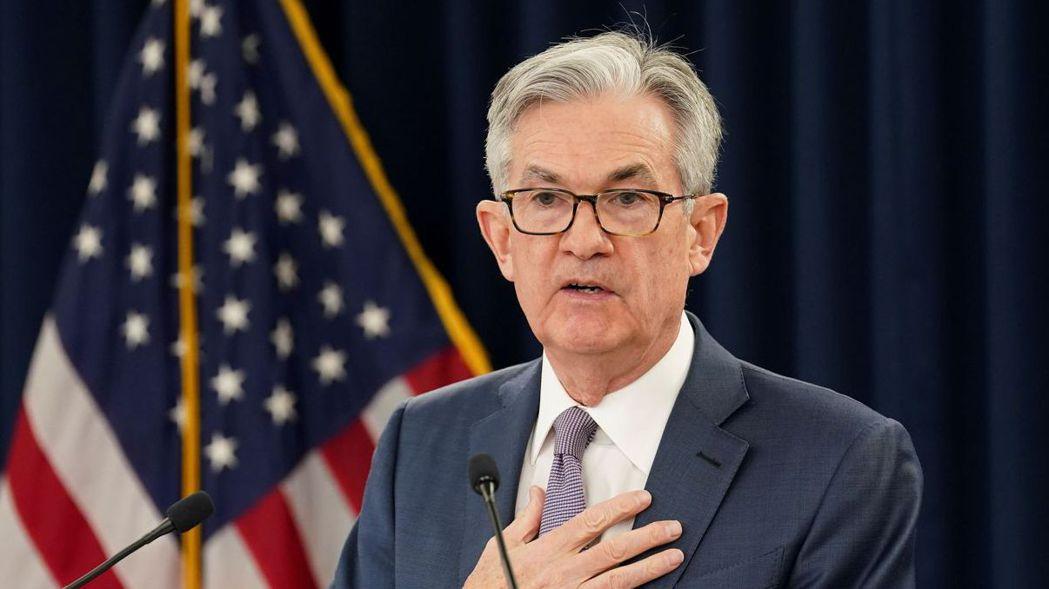 美國聯準會(Fed)主席鮑爾強調,近來物價上漲只是短暫現象,反映比較基期較低的因...