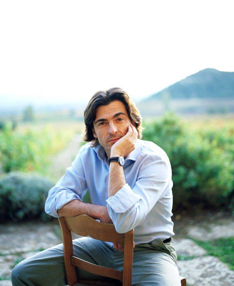 蘭沙加酒莊首席釀酒師Telmo Rodriguez,是當代最盛名的西班牙釀酒師。...
