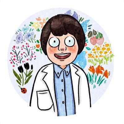 尼尼藥師/藥師、IG專欄作家。圖片來源/本人提供