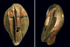 多件古代物証明外星人造訪地球? 網譏:想太多
