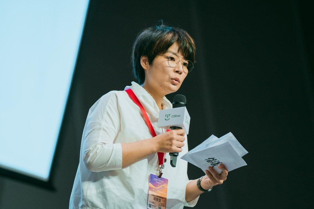 聯合線上副總經理官振萱表示,2020年全球疫情促使數位應用加速落地,進入企業產業...