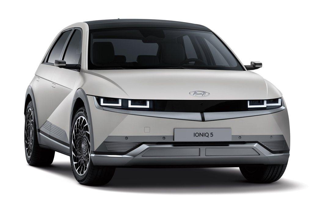 由於核心零組件生產受阻,再加上車用晶片短缺,儘管Hyundai IONIQ 5在...