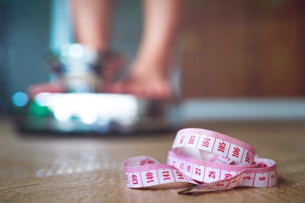 脂肪囤積就是身體內重大的內分泌異常狀態。 圖/freepik