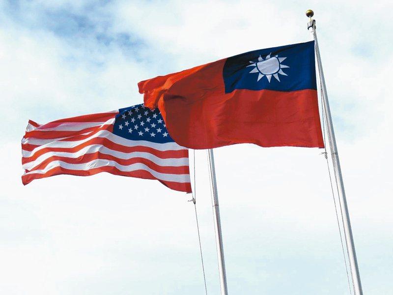 外媒報導,美國正準備發布「行動指南」,使得美國外交官更容易與台灣官員接觸。圖/聯合報系資料照