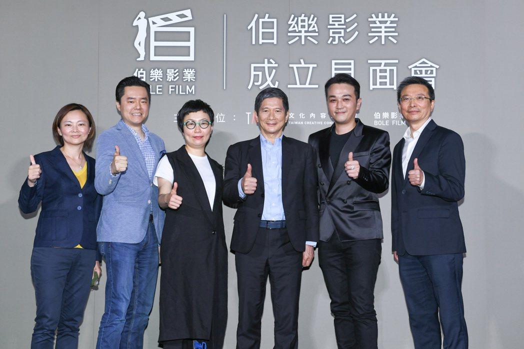 文策院積極整合國內影視產業資源與資金,建立策略聯盟助攻台灣國片發展,透過第三期國...