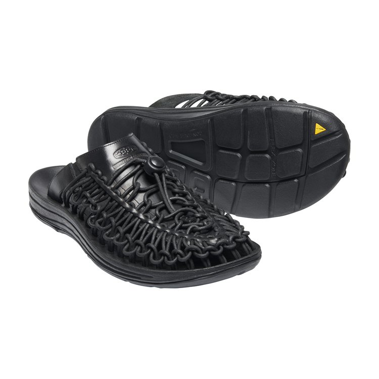 KEEN與ENGINEERED GARMENTS聯名UNEEK SLIDE涼拖鞋...