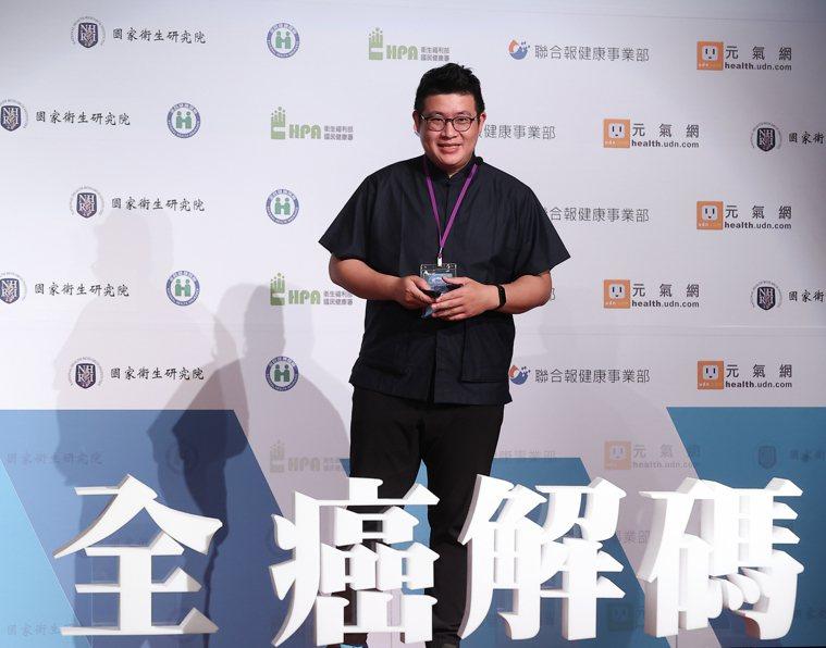 5% Design Action創辦人楊振甫認為,過去醫療服務強調提供服務的對象...